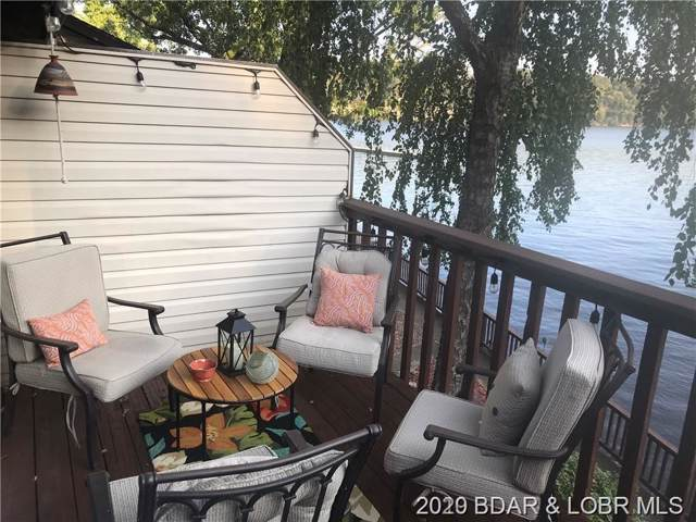 6620 Weston Point Drive B3, Osage Beach, MO 65065 (MLS #3522229) :: Century 21 Prestige