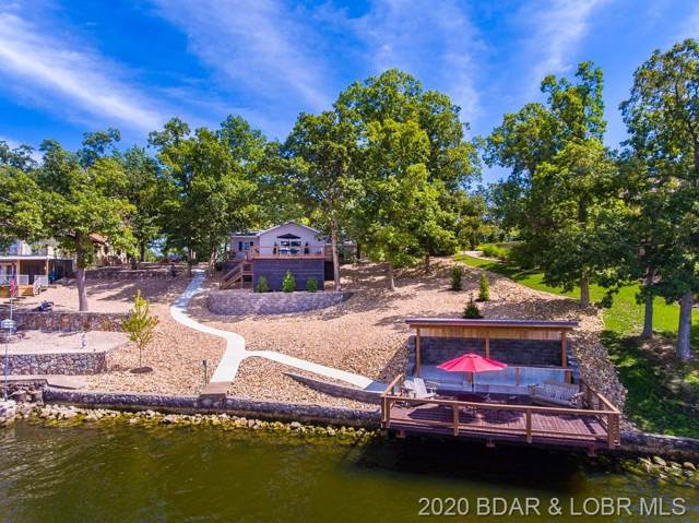 2119 Spring Cove Road, Sunrise Beach, MO 65079 (MLS #3522258) :: Coldwell Banker Lake Country