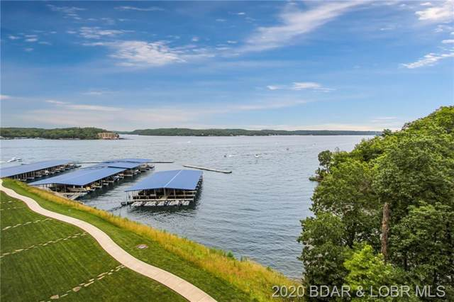 100 Trinity Pointe Drive 3S, Camdenton, MO 65020 (MLS #3522282) :: Coldwell Banker Lake Country