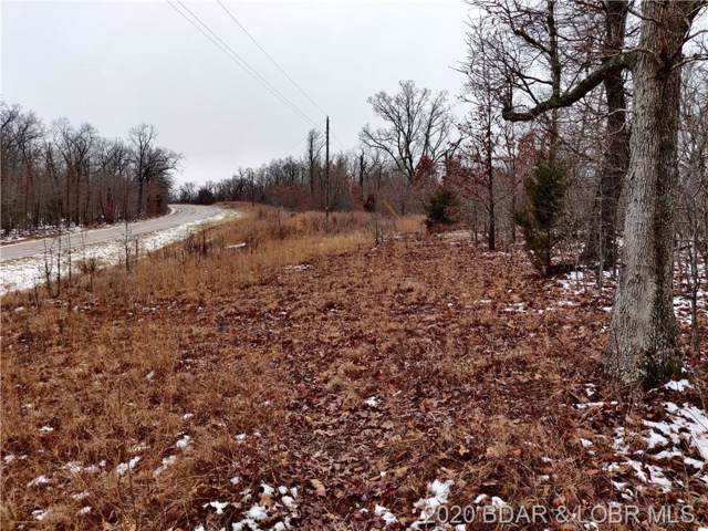 TBD Highway Rt 135, Gravois Mills, MO 65037 (MLS #3522286) :: Coldwell Banker Lake Country