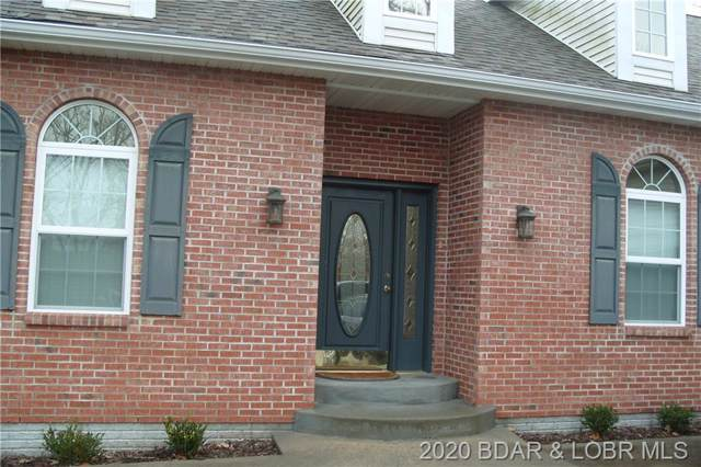 1306 Dogwood Lane, Osage Beach, MO 65065 (MLS #3522288) :: Coldwell Banker Lake Country
