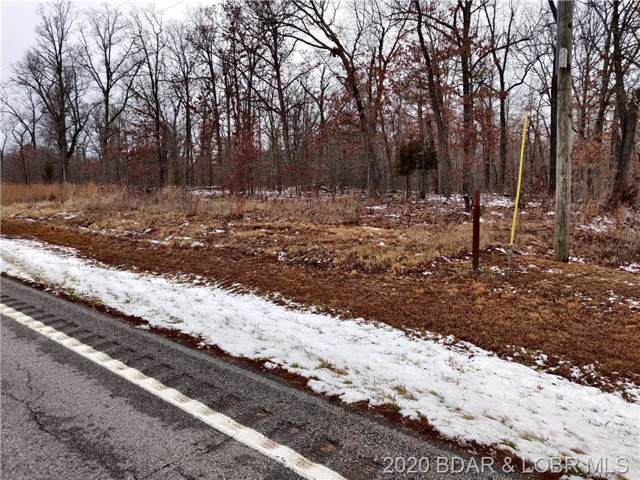 TBD Highway Rt 135, Gravois Mills, MO 65037 (MLS #3522295) :: Coldwell Banker Lake Country