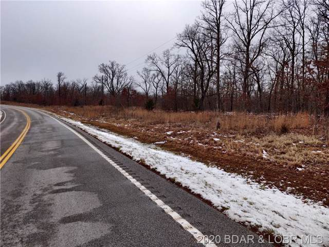 TBD Highway Rt 135, Gravois Mills, MO 65037 (MLS #3522299) :: Coldwell Banker Lake Country
