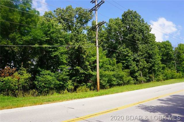 Lot 43 Carol Road, Lake Ozark, MO 65049 (MLS #3522394) :: Coldwell Banker Lake Country