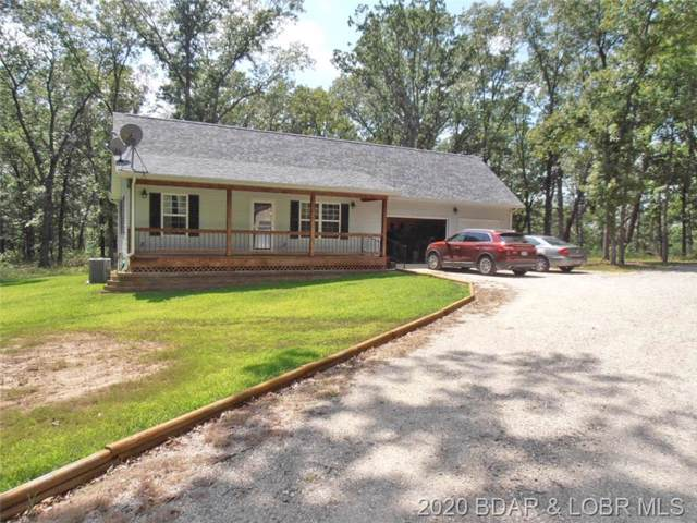 608 Adkins Route, Climax Springs, MO 65324 (MLS #3522448) :: Coldwell Banker Lake Country