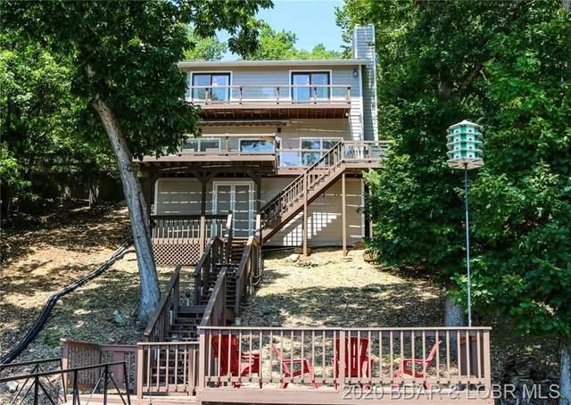 849 Ginger Road, Lake Ozark, MO 65049 (MLS #3522542) :: Century 21 Prestige
