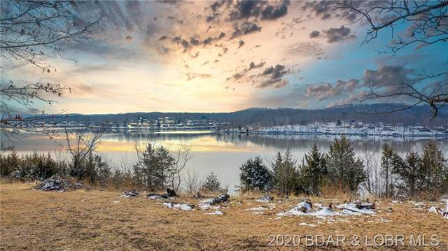 Lot 12 Lake Horizons, Gravois Mills, MO 65038 (MLS #3522570) :: Coldwell Banker Lake Country