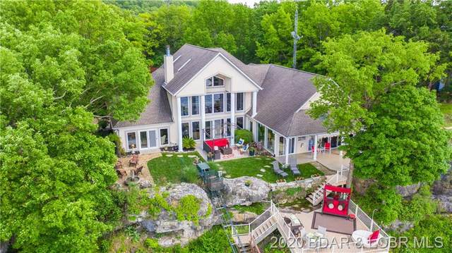 1350 Swiss Village Road N, Osage Beach, MO 65065 (MLS #3522599) :: Coldwell Banker Lake Country