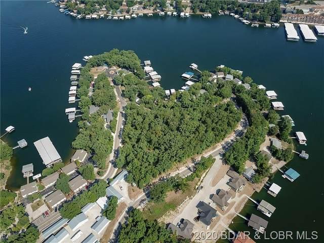 TBD Thrush Road, Lake Ozark, MO 65049 (MLS #3522669) :: Century 21 Prestige