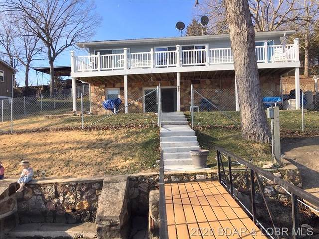 630 Triple Cove Lane, Climax Springs, MO 65324 (MLS #3522728) :: Coldwell Banker Lake Country