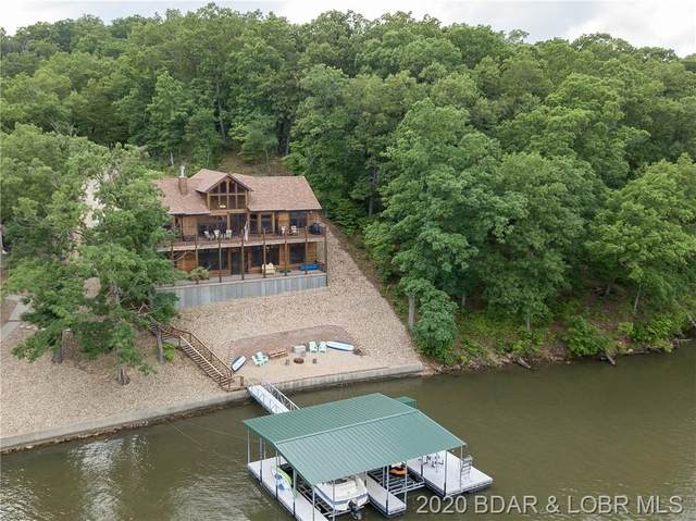355 Admirals Point, Climax Springs, MO 65324 (MLS #3522734) :: Coldwell Banker Lake Country