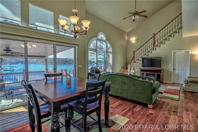 133 Hickory Road, Lake Ozark, MO 65049 (MLS #3522783) :: Century 21 Prestige