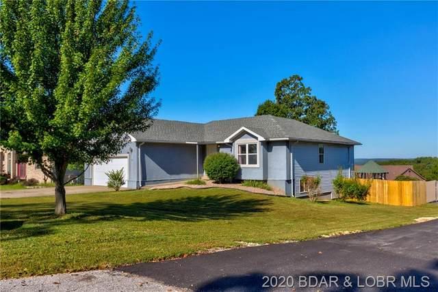 363 Fontana Lane, Linn Creek, MO 65052 (MLS #3522852) :: Century 21 Prestige