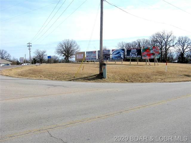 Hwy Y & W, Rocky Mount, MO 65072 (MLS #3522879) :: Coldwell Banker Lake Country