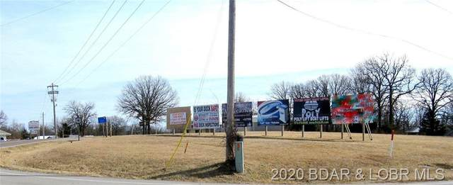 Junction Hwy Y & W, Rocky Mount, MO 65072 (MLS #3522880) :: Coldwell Banker Lake Country