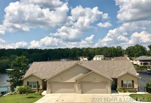 287 Mission Bay Drive, Camdenton, MO 65049 (#3522931) :: Matt Smith Real Estate Group