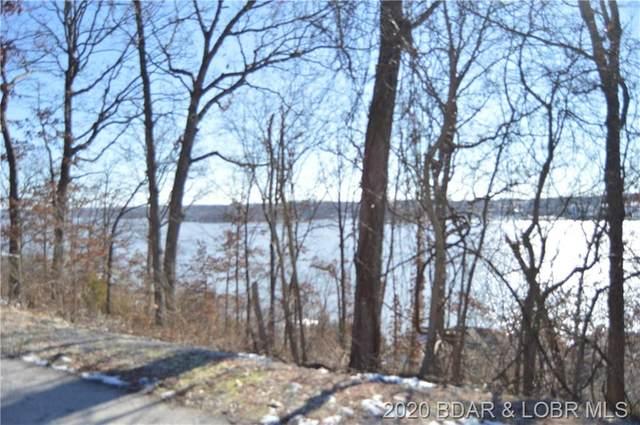 Lot 57 Beacon Ridge Drive S, Lake Ozark, MO 65049 (#3523082) :: Matt Smith Real Estate Group