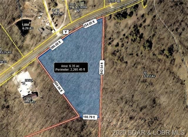 TBD Y Road, Rocky Mount, MO 65072 (MLS #3523188) :: Century 21 Prestige