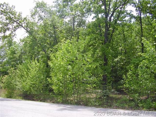 18 Silver Spur Court, Camdenton, MO 65020 (#3523360) :: Matt Smith Real Estate Group