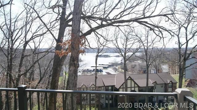 50 Waterfall Circle 3A, Lake Ozark, MO 65049 (MLS #3523369) :: Century 21 Prestige