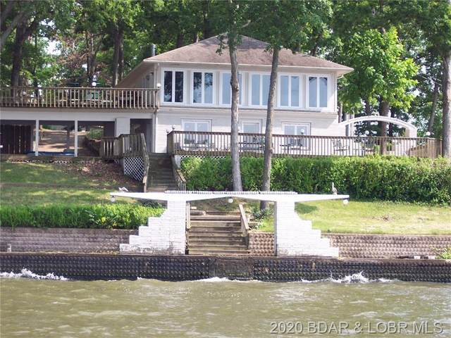 394 Highly Drive, Sunrise Beach, MO 65079 (MLS #3523374) :: Century 21 Prestige
