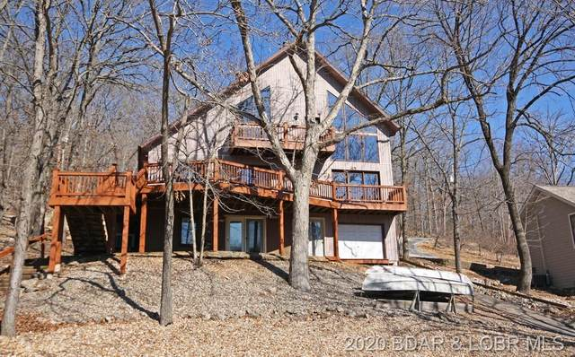 1816 Linn Creek Road, Lake Ozark, MO 65049 (MLS #3523428) :: Century 21 Prestige