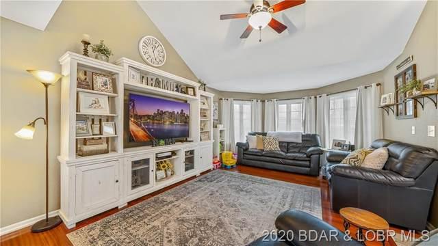 163 Hidden Acres Road, Camdenton, MO 65020 (MLS #3523456) :: Century 21 Prestige