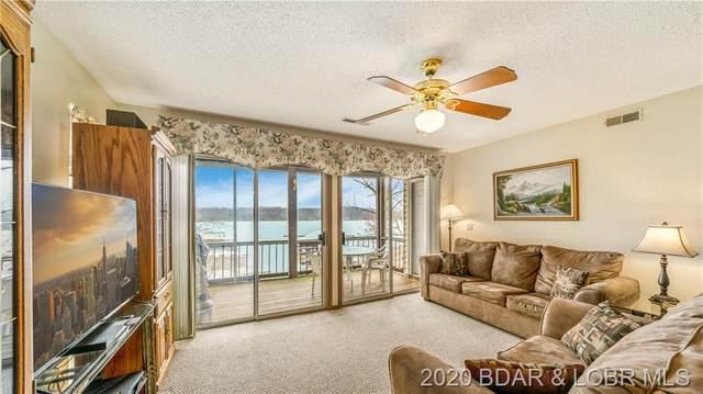 6005 Baydy Peak Road #1001, Osage Beach, MO 65065 (MLS #3523458) :: Century 21 Prestige