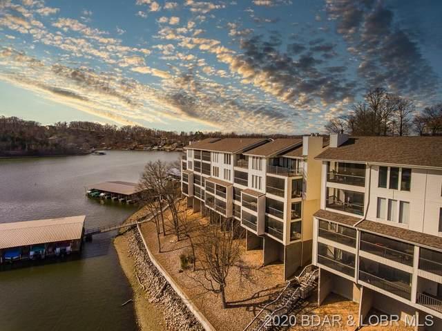 58 Jonathans Landing Drive 4D, Lake Ozark, MO 65049 (MLS #3523472) :: Century 21 Prestige