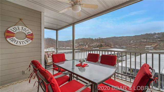 68 Lighthouse Road #111, Lake Ozark, MO 65049 (MLS #3523474) :: Century 21 Prestige