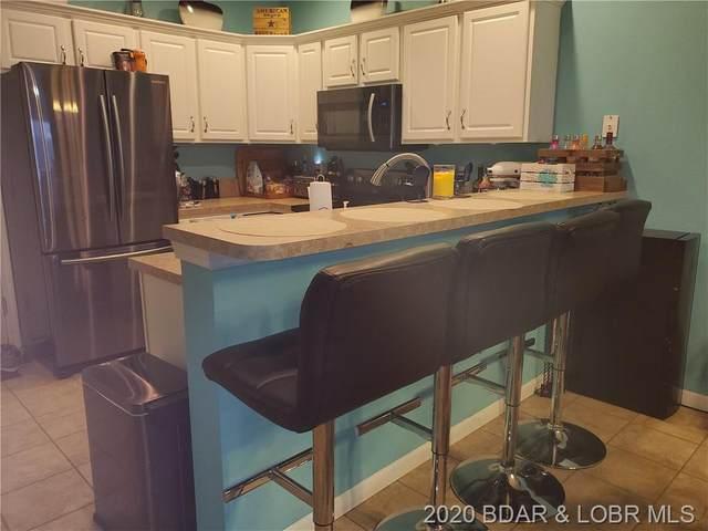 67 Cedar Heights Lane 1B, Camdenton, MO 65020 (MLS #3523503) :: Century 21 Prestige
