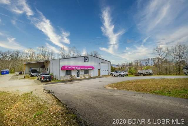 141 Sherman Ridge, Laurie, MO 65037 (MLS #3523550) :: Coldwell Banker Lake Country