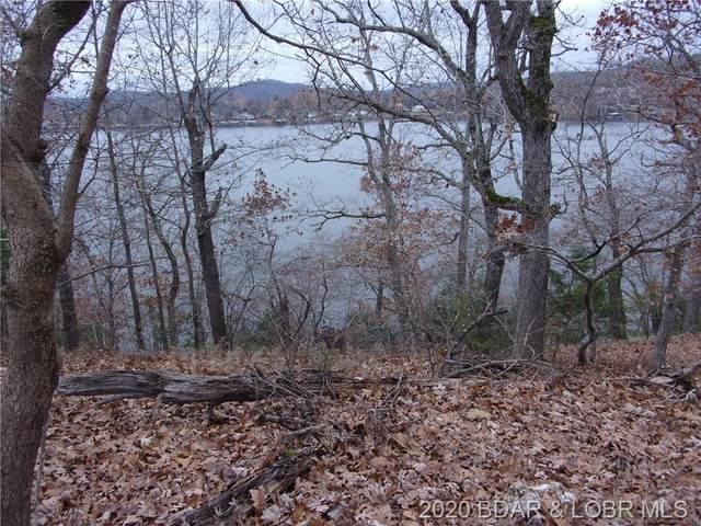 Lot 7 Big Island Drive, Roach, MO 65787 (MLS #3523824) :: Coldwell Banker Lake Country