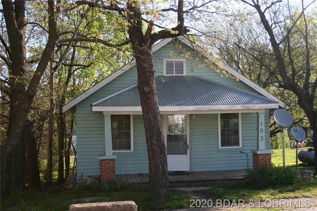 103 Normal Street W, Iberia, MO 65486 (MLS #3523859) :: Coldwell Banker Lake Country