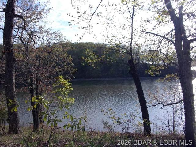 Lots 17 & 18B Admirals Point, Climax Springs, MO 65324 (MLS #3523905) :: Coldwell Banker Lake Country