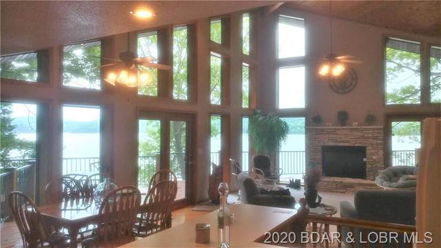 525 Lighthouse Cove Circle NE, Gravois Mills, MO 65037 (MLS #3524148) :: Coldwell Banker Lake Country