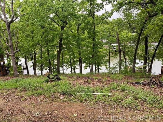 TBD Four Waters Court, Sunrise Beach, MO 65079 (MLS #3524153) :: Coldwell Banker Lake Country
