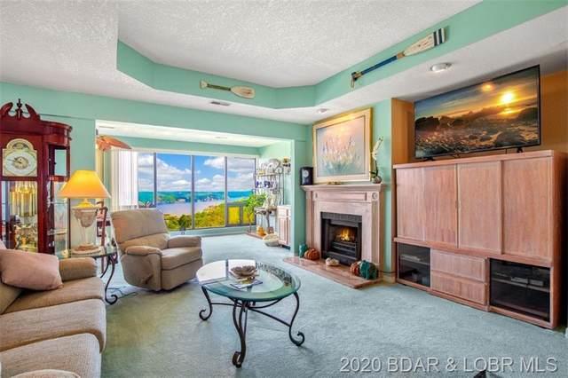 37 La Jolla Drive 3A, Lake Ozark, MO 65049 (MLS #3524225) :: Century 21 Prestige