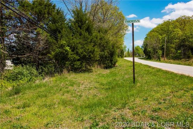 TBD Carol Ann Court And Starcrest Drive, Camdenton, MO 65020 (MLS #3524226) :: Coldwell Banker Lake Country
