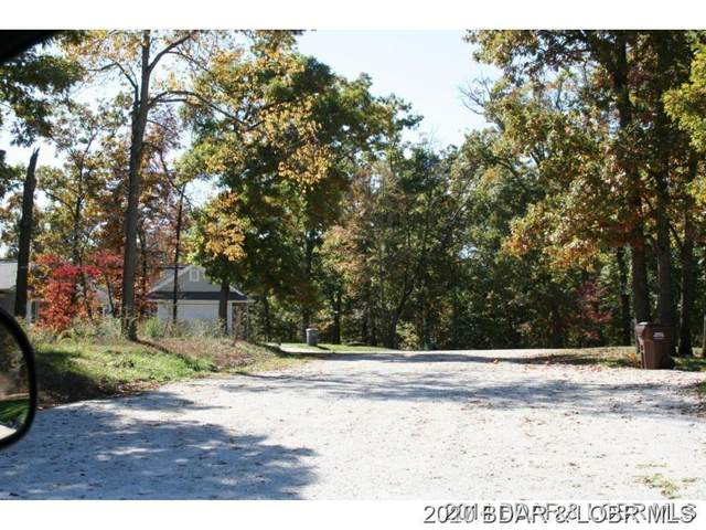 Lot 7 Forest Park, Osage Beach, MO 65065 (MLS #3524233) :: Coldwell Banker Lake Country