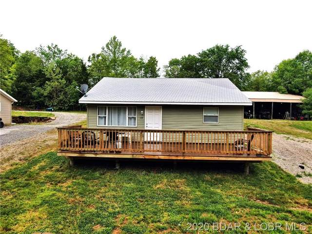 139 Flew The Coop Drive, Climax Springs, MO 65324 (MLS #3524275) :: Coldwell Banker Lake Country