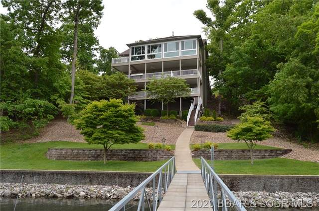 94 Welsh Road, Lake Ozark, MO 65049 (MLS #3524468) :: Coldwell Banker Lake Country