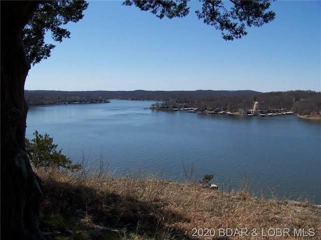 Lot 118 Groban Way, Osage Beach, MO 65065 (MLS #3524523) :: Coldwell Banker Lake Country
