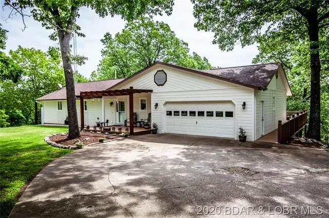 608 Oak Valley Drive, Linn Creek, MO 65052 (MLS #3524527) :: Coldwell Banker Lake Country