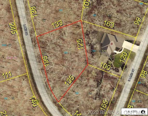 Lot 309 Lake Drive, Porto Cima, MO 65079 (MLS #3524551) :: Coldwell Banker Lake Country