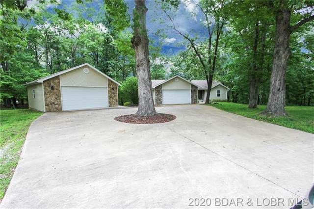 2687 State Hwy Y Road, Linn Creek, MO 65052 (MLS #3524573) :: Coldwell Banker Lake Country