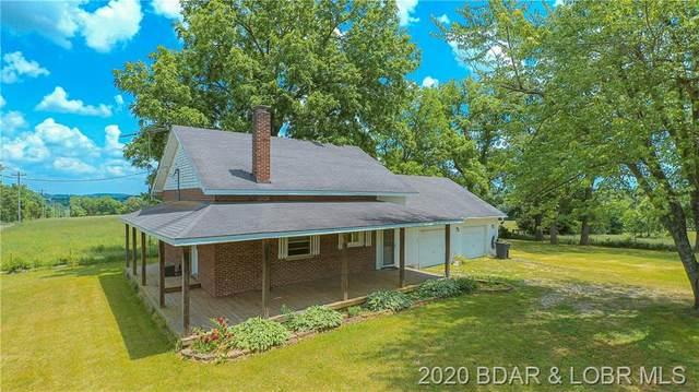 72 Mount Herman Road, Olean, MO 65064 (MLS #3524606) :: Coldwell Banker Lake Country