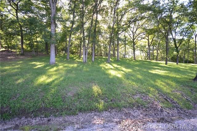Gentle Cove Road, Gravois Mills, MO 65037 (MLS #3524638) :: Columbia Real Estate