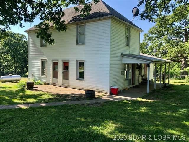 7330 Bluebird Road, Versailles, MO 65084 (MLS #3524645) :: Coldwell Banker Lake Country