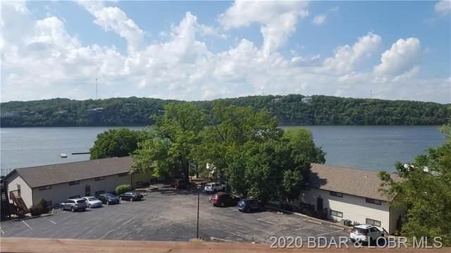 6620 Weston Point Drive G-3, Osage Beach, MO 65065 (MLS #3524653) :: Coldwell Banker Lake Country